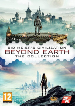 Sid Meier's Civilization Beyond Earth - The Collection