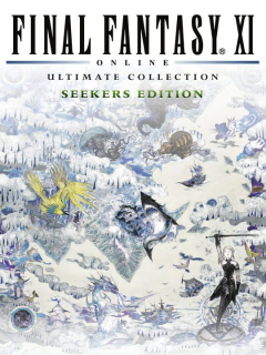 Final Fantasy XI: Ultimate Collection - Seekers Edition