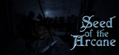 Seed Of The Arcane , Episode 1
