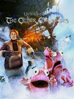 The Book of Unwritten Tales: The Critter Chronicles