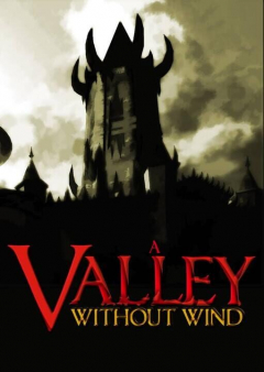 A Valley Without Wind