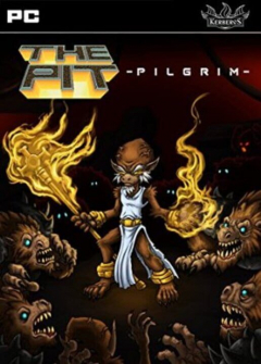 Sword of the Stars: The Pit - The Pilgrim