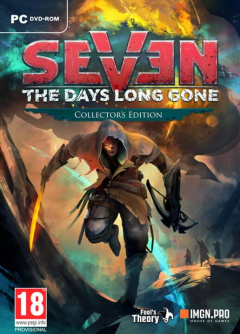 Seven: The Days Long Gone - Digital Collector's Edition