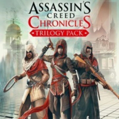 Assassin's Creed Chronicles: Trilogy Pack