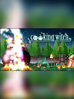 Cooking Witch