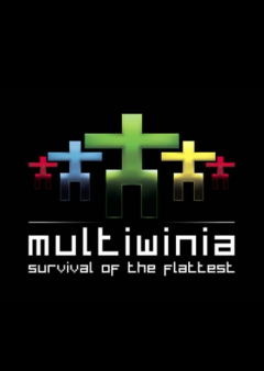 Multiwinia: Survival of the Flattest