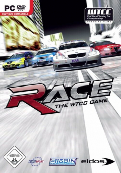 Race: The WTCC Game