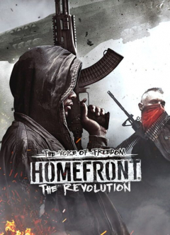 Homefront: The Revolution - The Voice Of Freedom