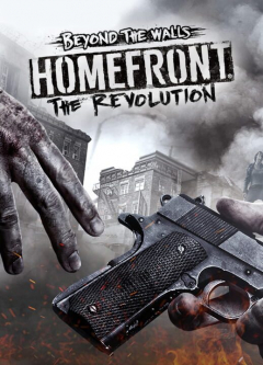 Homefront : The Revolution - Beyond the Walls