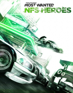 Need for Speed: Most Wanted NFS Heroes Pack