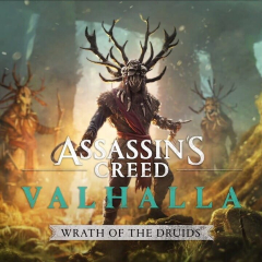 Assassin's Creed: Valhalla - Wrath of the Druids