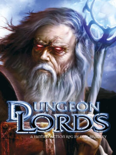 Dungeon Lords: Steam Edition
