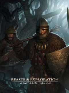 Battle Brothers: Beasts & Exploration
