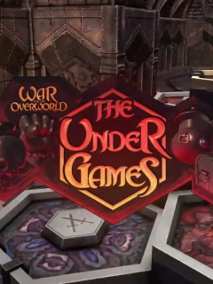 War for the Overworld: The Under Games