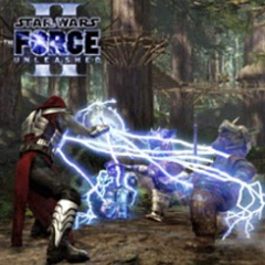 Star Wars: The Force Unleashed II - The Battle of Endor