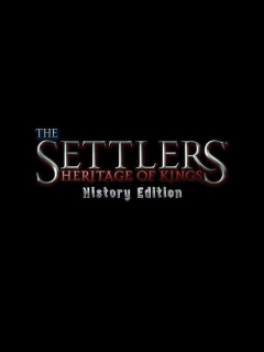 The Settlers : Heritage of Kings - History Edition