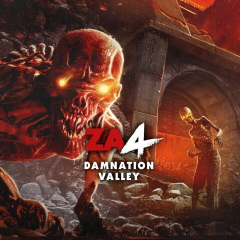 Zombie Army 4: Mission 4 - Damnation Valley