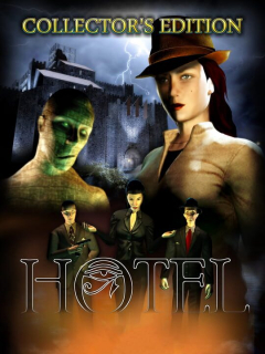 Hotel: Collector's Edition