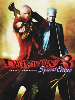 Devil May Cry 3: Dante's Awakening – Special Edition