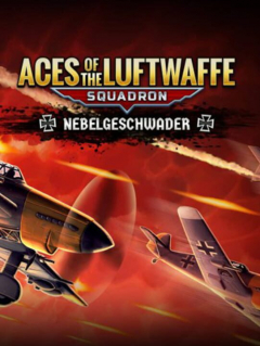 Aces of the Luftwaffe: Squadron - The Nebelgeschwader