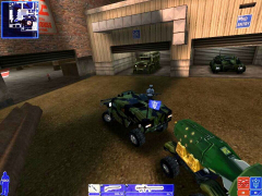 Mobile Forces (2002)