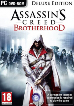 Assassin's Creed Brotherhood: Deluxe Edition