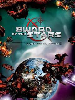 Sword of the Stars Complete Collection