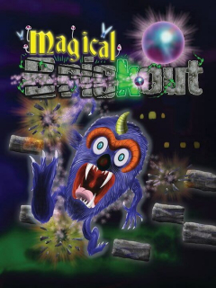 Magical Brickout