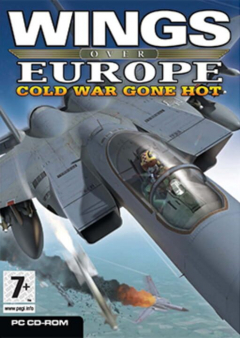Wings Over Europe