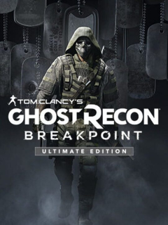 Tom Clancy's Ghost Recon: Breakpoint Ultimate Edition