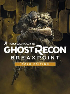 Tom Clancy's Ghost Recon: Breakpoint Gold Edition