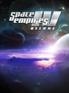 Space Empires IV Deluxe