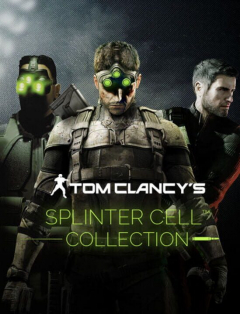Tom Clancys Splinter Cell Collection