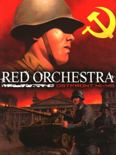 Red Orchestra: Ostfront 41-45