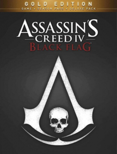 Assassin's Creed IV: Black Flag - Gold Edition