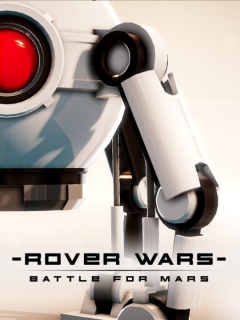 Rover Wars - Battle For Mars