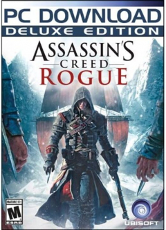 Assassin's Creed: Rogue - Digital Deluxe Edition