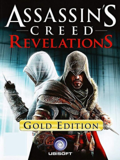 Assassin's Creed: Revelations - Gold Edition