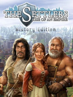 The Settlers : Rise of an Empire - History Edition