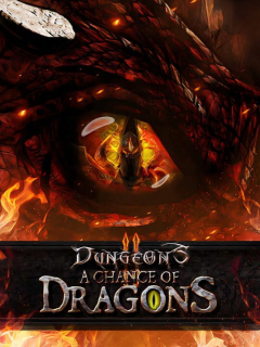 Dungeons 2: A Chance of Dragons