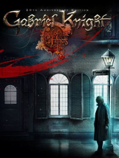 Gabriel Knight: Sins of the Fathers - 20th Anniversary Edition