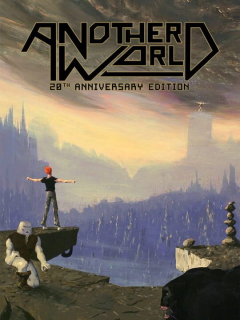 Another World: 20th Anniversary Edition