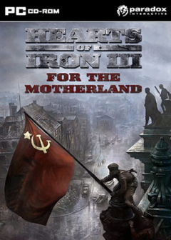 Hearts of Iron III: For the Motherland