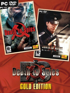 Death to Spies: Gold Edition