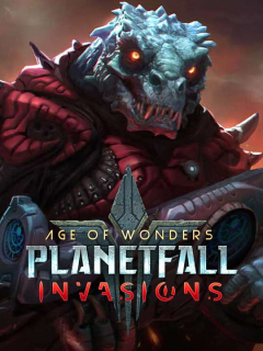 Age of Wonders: Planetfall - Invasion