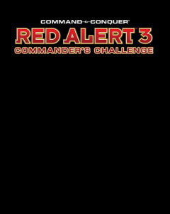 Command & Conquer: Red Alert 3 – Commander's Challenge