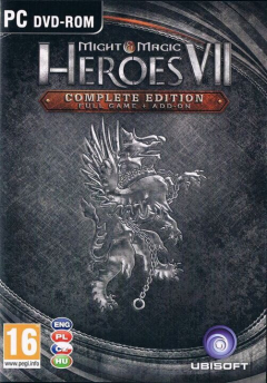 Might & Magic Heroes VII: Complete Edition