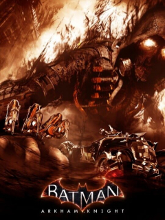Batman: Arkham Knight - PlayStation Exclusive Scarecrow Nightmare Missions