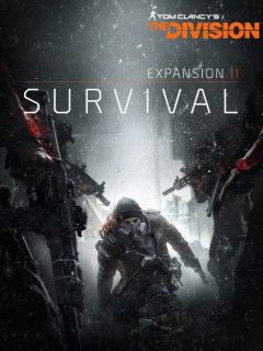 Tom Clancy's The Division: Survival