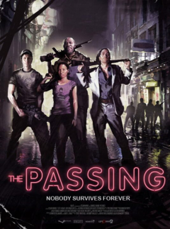 Left 4 Dead 2: The Passing
